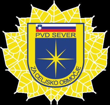 PVD SEVER za celjsko območje